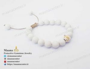 دستبند-مرجان-سفید