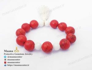 دستبند-مرجان